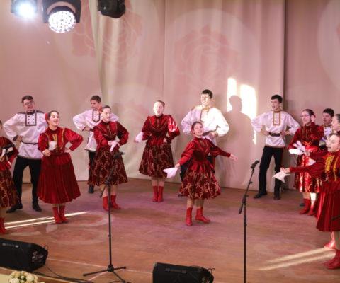Монастырский детский театр песни «Дробушки»